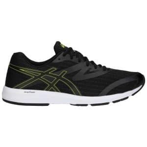 נעליים אסיקס לגברים Asics Amplica - שחור/צהוב
