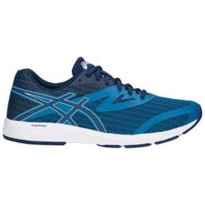 נעליים אסיקס לגברים Asics Amplica - תכלת/כחול