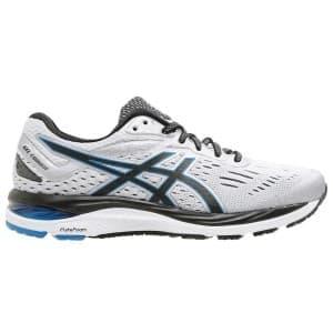 נעליים אסיקס לגברים Asics Gel Cumulus 20 - אפור/כחול