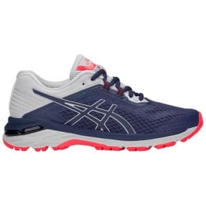 נעליים אסיקס לגברים Asics GT 2000 6 Trail PlasmaGuard - כחול/אדום