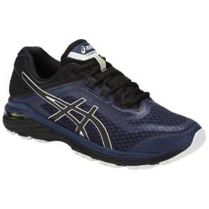 נעליים אסיקס לגברים Asics GT 2000 6 Trail PlasmaGuard - כחול/שחור