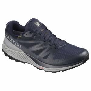 נעליים סלומון לגברים Salomon Sense Escape Goretex - שחור