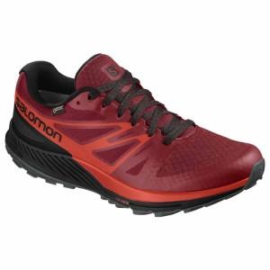 נעליים סלומון לגברים Salomon Sense Escape Goretex - אדום