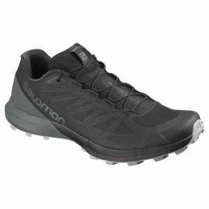 נעליים סלומון לגברים Salomon Sense Pro 3 - שחור