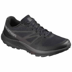 נעליים סלומון לגברים Salomon Sense Escape - שחור