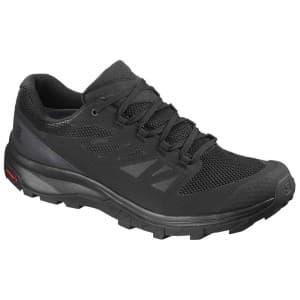 נעליים סלומון לגברים Salomon Outline GTX - שחור