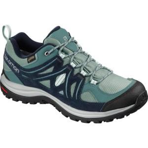 נעלי הליכה סלומון לנשים Salomon Ellipse 2 Aero - תכלת/כחול