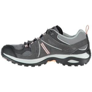 נעלי הליכה סלומון לנשים Salomon Ellipse 2 Aero - אפור/כתום