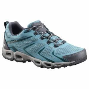 נעליים קולומביה לנשים Columbia Ventrailia 3 Low Outdry - תכלת