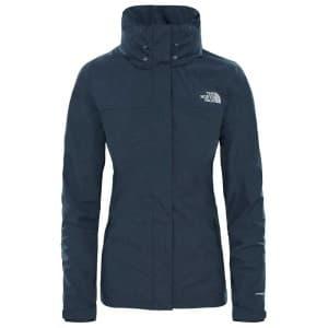 בגדי חורף דה נורת פיס לנשים The North Face Sangro - כחול כהה