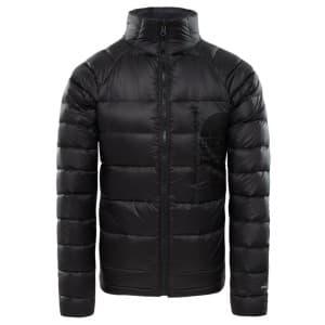 בגדי חורף דה נורת פיס לגברים The North Face Peakfrontier II Jacket - שחור