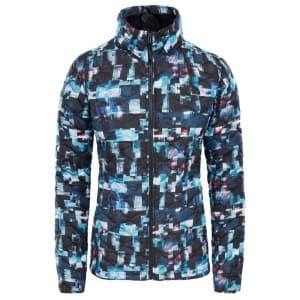 בגדי חורף דה נורת פיס לנשים The North Face ThermoBall Jacket - צבעוני