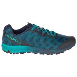 נעלי הליכה מירל לגברים Merrell Agility - כחול