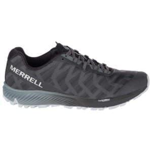 נעלי הליכה מירל לגברים Merrell Agility - אפור
