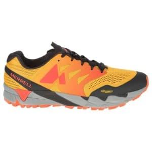 נעלי הליכה מירל לגברים Merrell Agility Peak - כתום