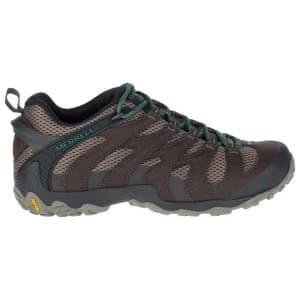 נעלי הליכה מירל לגברים Merrell Chameleon 7 Slam - אפור/טורקיז