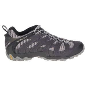 נעלי הליכה מירל לגברים Merrell Chameleon 7 Slam - אפור בהיר