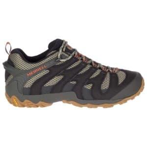 נעלי הליכה מירל לגברים Merrell Chameleon 7 Slam - שחור/חום