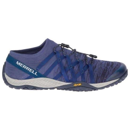 נעלי הליכה מירל לגברים Merrell Trail Glove 4 - כחול
