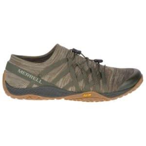 נעלי הליכה מירל לגברים Merrell Trail Glove 4 - ירוק