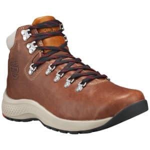 נעלי טיולים טימברלנד לגברים Timberland Aerocore Hiker - חום