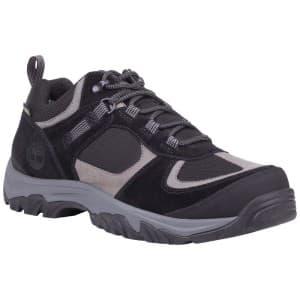 נעלי טיולים טימברלנד לגברים Timberland MT Major Low - אפור
