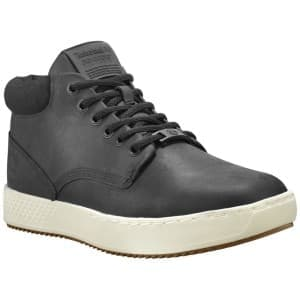 נעליים טימברלנד לגברים Timberland CityRoam Cupsole Chukka - שחור