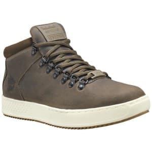 נעליים טימברלנד לגברים Timberland CityRoam Cup Alpine Chk - ירוק