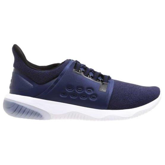 נעליים אסיקס לגברים Asics Gel Kenun Lyte MX - כחול/לבן