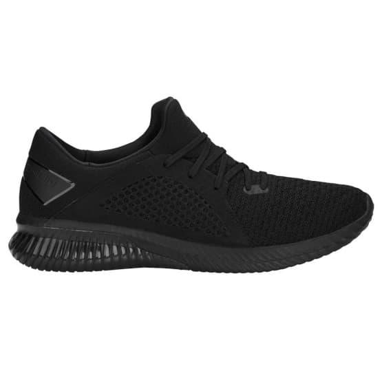 נעליים אסיקס לגברים Asics Gel Kenun Knit MX - שחור