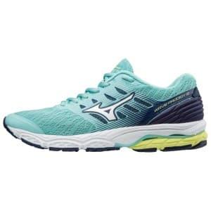נעליים מיזונו לנשים Mizuno Wave Prodigy 2 - טורקיז