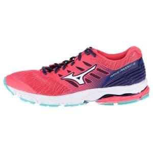 נעליים מיזונו לנשים Mizuno Wave Prodigy 2 - ורוד