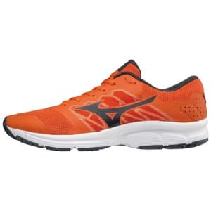 נעליים מיזונו לגברים Mizuno Ezrun LX - כתום