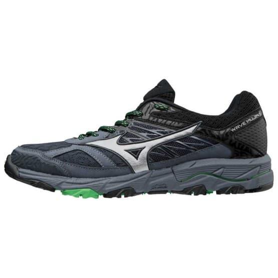 נעליים מיזונו לגברים Mizuno Wave Mujin 5 - שחור