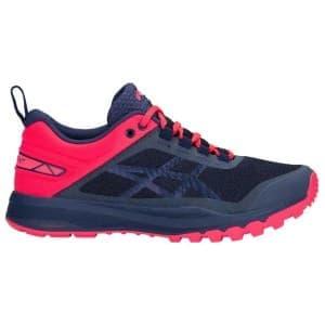 נעליים אסיקס לנשים Asics Gecko Xt - כחול/אדום