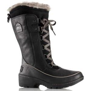 מגפיים סורל לנשים Sorel Torino High - שחור
