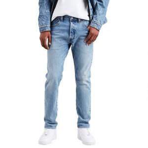 ביגוד ליוויס לגברים Levi's Justin Timberlake Jeans  - תכלת