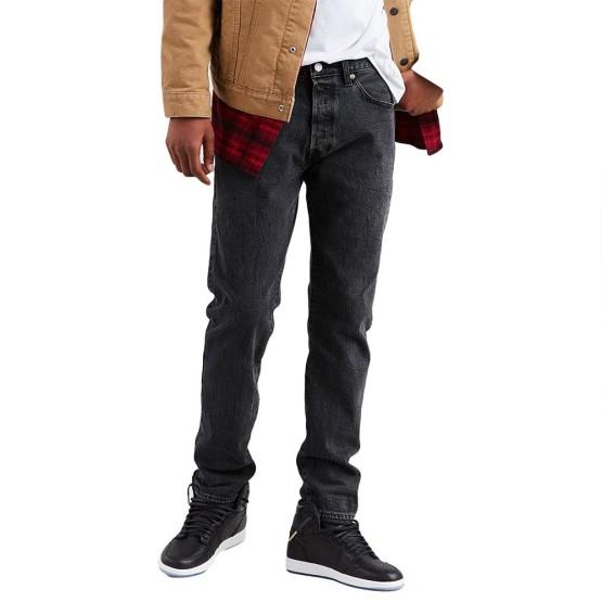 ביגוד ליוויס לגברים Levi's Justin Timberlake Jeans  - שחור