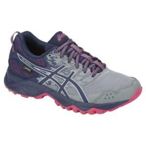 נעליים אסיקס לנשים Asics Gel Sonoma 3 Goretex - אפור/ורוד