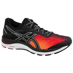 נעליים אסיקס לגברים Asics Gel Cumulus 20 SP - שחור/אדום
