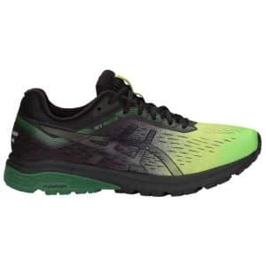 נעליים אסיקס לגברים Asics GT 1000 7 SP - שחור/ירוק