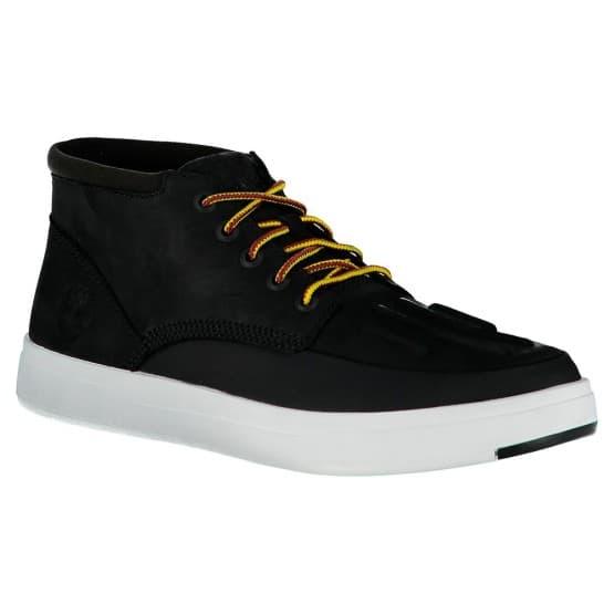 נעליים טימברלנד לגברים Timberland Davis Square - שחור