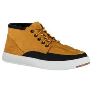 נעליים טימברלנד לגברים Timberland Davis Square - חום