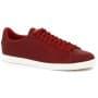 נעליים לה קוק ספורטיף לנשים Le Coq Sportif CHARLINE METALLIC - אדום יין