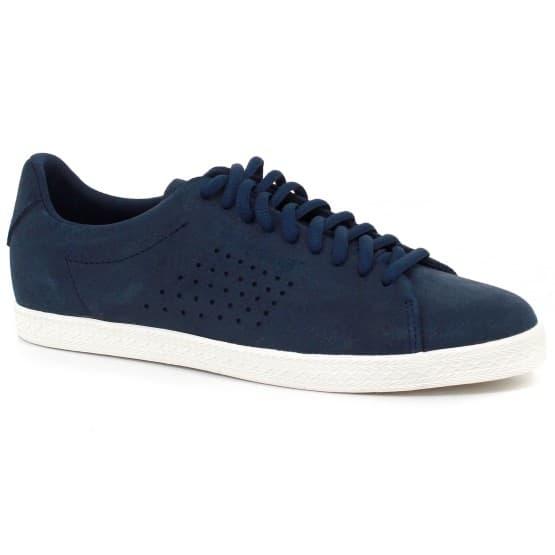 נעליים לה קוק ספורטיף לנשים Le Coq Sportif CHARLINE METALLIC - כחול
