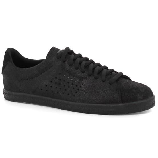 נעליים לה קוק ספורטיף לנשים Le Coq Sportif CHARLINE METALLIC - שחור