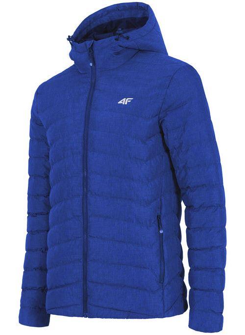 בגדי חורף פור אף לגברים 4F KUM300 - כחול