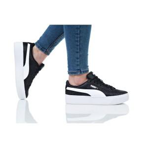 נעליים פומה לנשים PUMA VIKKY PLATFORM GLITZ - שחור
