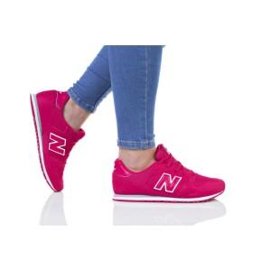 נעליים ניו באלאנס לנשים New Balance KJ373 - ורוד