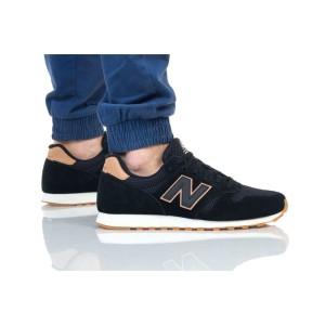 נעליים ניו באלאנס לגברים New Balance ML373 - שחור/חום